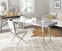 fox7201a desks furniture by safavieh