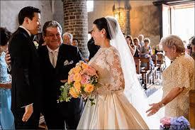 italian old style wedding on lake como