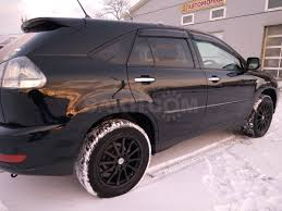 toyota harrier 2008 toyota harrier 2008 года в городе южно сахалинск u2014 авто сах ком