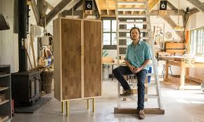 Woodworking News Magazine Uk by Into The Wood Meet The Modern Carpenters Life And Style The