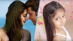 dheere dheere se sonam kapoor inspired waterfall braid hairstyle