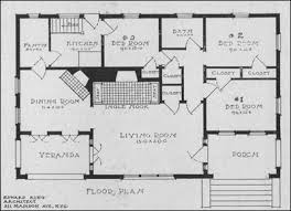 one bungalow house plans planning the bungalow henry l saylor 1911 house garden