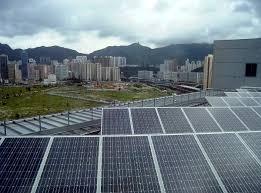 solar power wikipedia