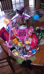 birthday baskets for best friend birthday gift birthday gift basket birthday box