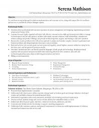 sle resumes for management positions simple project manager resume objective statement sle resume for