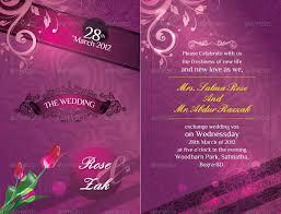 wedding invitation cards design wedding invitation cards 28 creative wedding invitation
