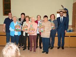 Enztal Gymnasium Bad Wildbad Bad Wildbad Seit 65 Jahren Im Chor Bad Wildbad Schwarzwälder Bote