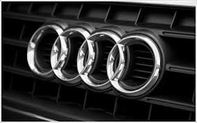 audi car company name audi logo meaning and history symbol audi cars brands