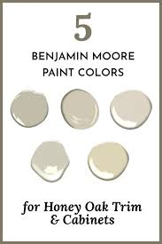 what paint colors go well with honey oak cabinets five benjamin paint colors for honey oak trim cabinets