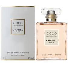 Parfum Chanel Coco Mademoiselle chanel coco mademoiselle edp spray 100ml s of