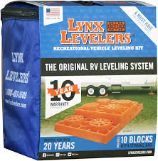 amazon com tri lynx 00015 lynx levelers 10 pack automotive