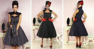 kjoler online rockabilly vintage kjoler beautyanddresses