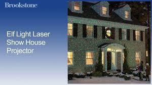 light laser show house projector youtubeas