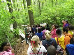 Alabama nature activities images Central middle school highlights sixth grade field trip JPG