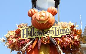 happy halloween autumn party