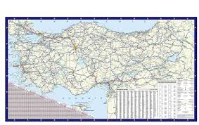 Show Me A Map Of Europe by Maps Of Istanbul U0026 Turkey