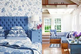 blue and white home decor blue and white bedroom best designs home design by unique