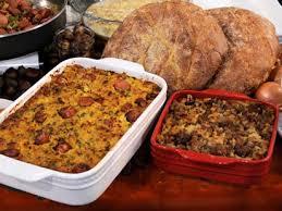 emeril s creole cornbread recipe abc news