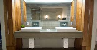 Bathroom Countertops Concrete Designs For Bathroom Counters And - Bathroom countertop design