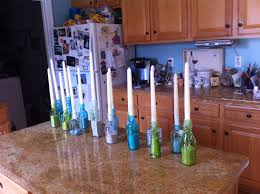 themed candles for morgans themed sweet 16 candle ceremony sweet 16
