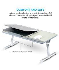 Laptop Folding Desk by My Buddy Laptop Cooling Desk Buy My Buddy Laptop Cooling
