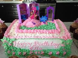 yummy cakes by grace ilano ella u0027s 7th birthday