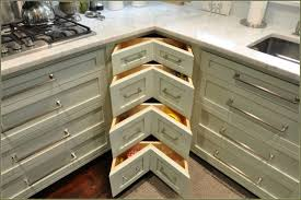 Elegant Base Kitchen Cabinets With Drawers Kitchen Cabinets - Kitchen cabinets corner drawers