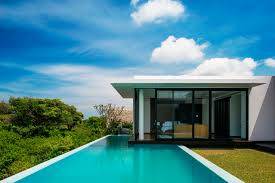 Balinese Home Decorating Ideas Modern Resort Villa With Balinese Theme Idesignarch Interior