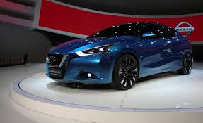 Photo Collection 2016 Nissan Altima Hd