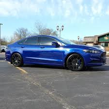 ford fusion forum uk 3dcarbon now offering kit for ford fusion ford fusion ford