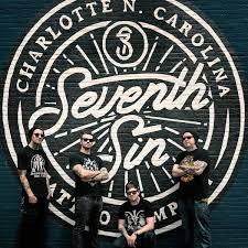 seventh sin tattoo company charlotte nc