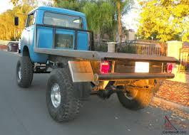jeep forward control van willys jeep fc forward control flat bed truck 4x4 w mercedes