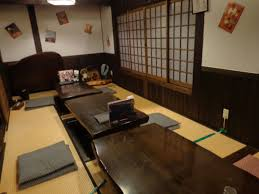 Japanese Style Apartment Nutrition Food Travel And More Dining Japanese Style