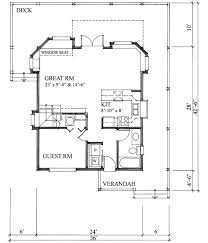 cottage style house plans plan 26 105