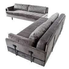 sofa segm ller modular safari sofa by archizoom italy 1968 at 1stdibs
