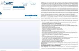 healthcare invoice work order fastrack alliance rehab