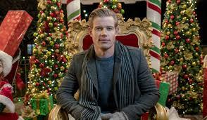 soap stars in hallmark u0027s countdown to christmas movie premieres