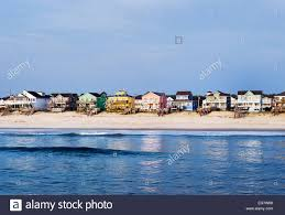 Nags Head Beach House Rental by Waterfront Beach Houses Nags Head Obx Outer Banks North