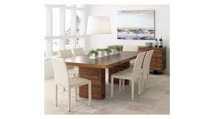 Crate And Barrel Dining Room Sets Crate And Barrel Dining Room Conversant Pic Of I Dining