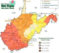 West Virginia travel fan images Tourism west virginia travel queen jpg