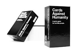 where can you buy cards against humanity cards against humanity lets you indulge your humor and help