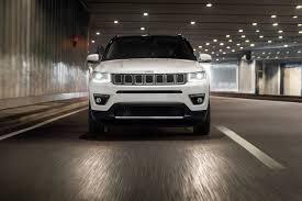 jeep compass 2017 grey europees debuut voor nieuwe jeep compass dagelijksauto nl