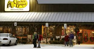cracker barrel goes trendy to lure millennials