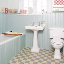 Country Bathroom Ideas Colors Chic Country Bathroom A Pretty Duck Egg Colour Scheme Is Teamed
