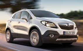 2016 opel antara redesign youtube