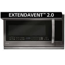 Lg Microwave Toaster Lg Microwaves Costco