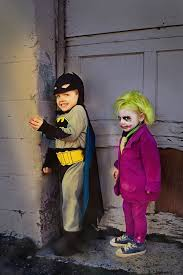 Joker Costume Halloween Batman Joker Kids Costume Kids Joker Batman