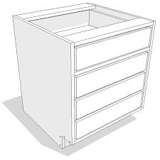 4 drawer base cabinet european base cabinets finest base cabinets on the market