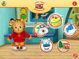 daniel tiger plush toys daniel tiger u0027s neighborhood products pbs parents