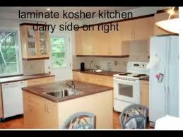 kosher kitchen ideas youtube